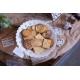 Biscuits personnalisés anniversaire emporte-pièce petit beurre
