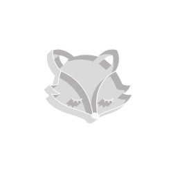 Emporte-pièce tête de renard pour des sablés originaux