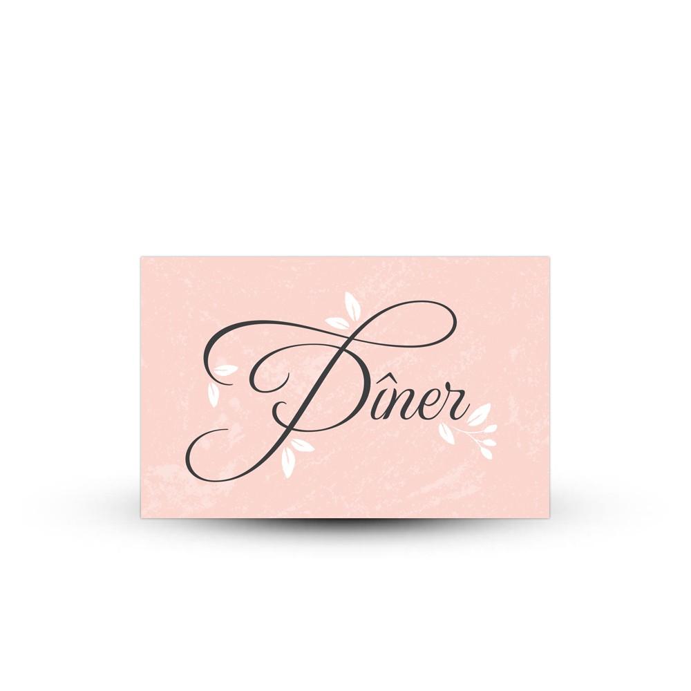 Invitation repas mariage print your love print your love invitation repas stopboris Gallery