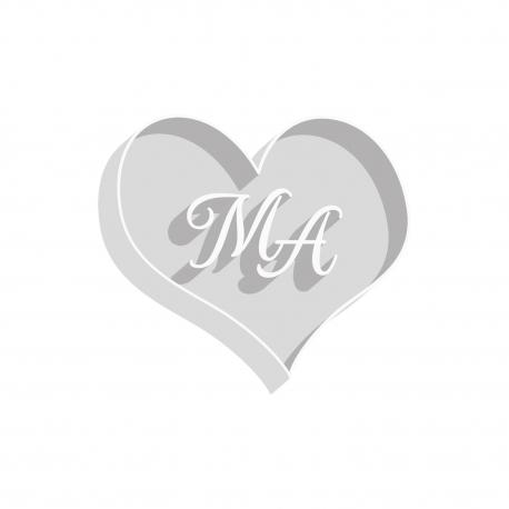 Emporte-pièce personnalisé mariage romantique, cadeaux d'invités originaux