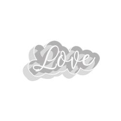 Emporte-pièce love