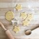 Emporte-pièce babyboy / babygirl biscuits