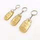 Porte-clef mariage personnalisés cadeaux d'invités originaux