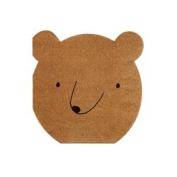 Serviette ours en papier Meri Meri