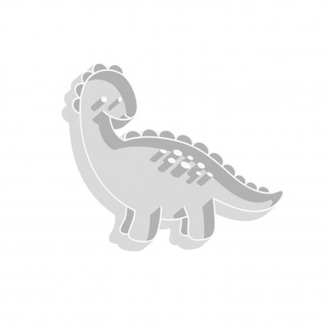 Emporte-pièce dinosaure original pour anniversaire