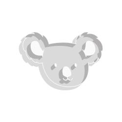 Emporte-pièce tête de koala