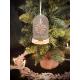 Boule de Noël originale cadeaux personnalisés