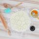 DIY gâteaux d'invités personnalisés pour votre mariage