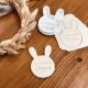 Emporte-pièce sablés de Pâques modèle lapin