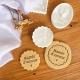 Biscuits personnalisés et originaux fête des grand-mères